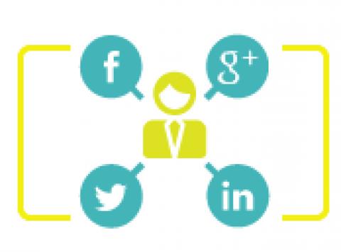 Integrat amb les principals xarxes socials