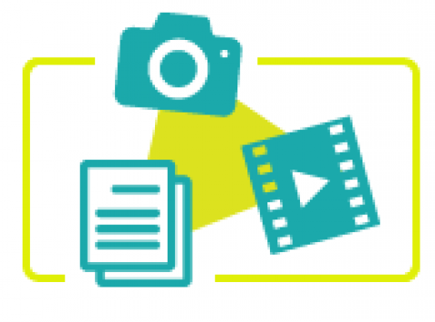 Imatges, vídeos i documents