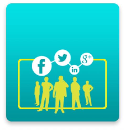 Modulo Redes sociales